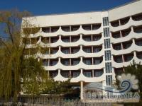Spa hotel «Primorye»