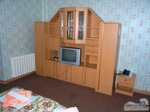 Alushtinsky Sanatorium: dbl, building 3