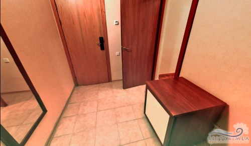 Санаторий Форос: номер люкс 2-х комнатный