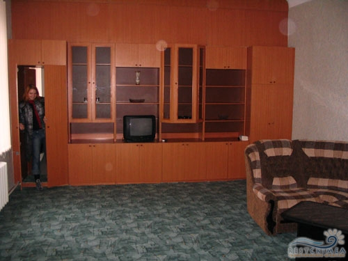 Санаторій Орлине гніздо: 2-х кімнатний люкс