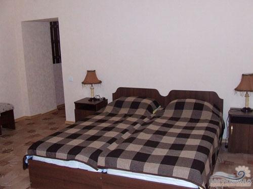 Санаторій Орлине гніздо: 2-х кімнатний сімейний