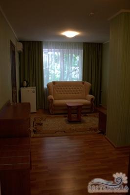 Sanatorium Slavutich: Studio Suite