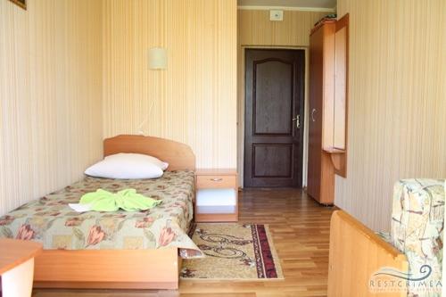 Sanatorium Slavutich: comfort dbl