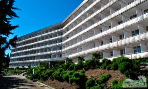 Spa hotel Kirov