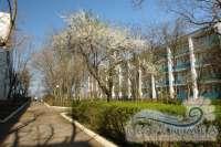 Spa hotel «Poltava»