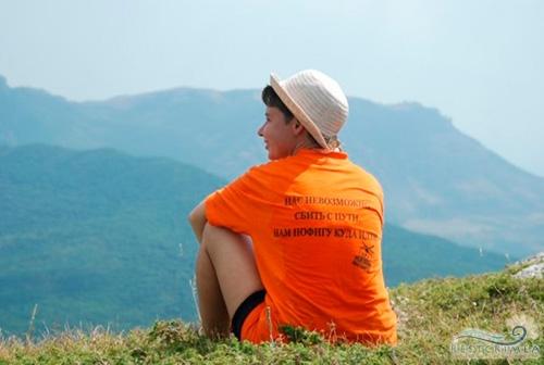 Южный маршрут тура «Горы-Море»