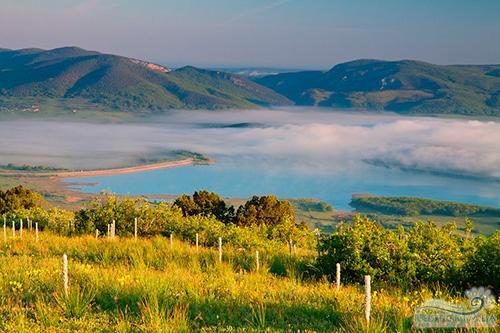 Western Tour «Mountain-Sea»